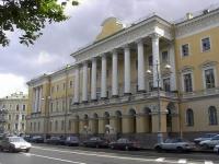 В Санкт- Петербурге открывается новый отель Four Seasons