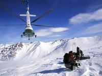 Туристы путешествующие в Италию имеют возможность покататься на лыжах