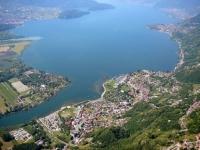 Качество воды в Италии выше среднего
