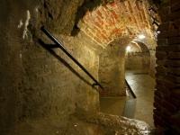В Чехии появится подземный поезд
