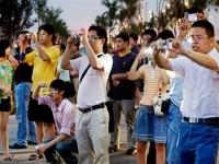 Что предпочитают богатые китайские туристы
