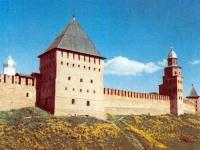 Новгородский Кремль станет ближе к туристам