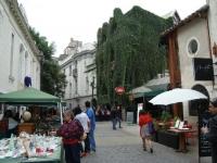 В столице Чили появится комфортный туристический квартал
