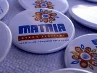 В Греции пройдет пляжный фестиваль Matala Beach Festival 2013