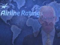 Опубликован рейтинг самых безопасных авиакомпаний мира