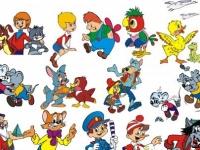 В В Алтайском крае откроется парк посвященный советским мультфильмам