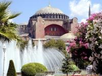 Стамбул признан самым романтичным городом мира