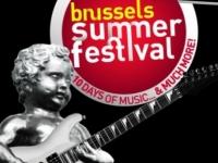 Брюссель готов принимать гостей на летний фестиваль