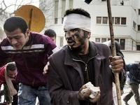 Ситуация в Египте накаляется