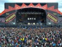 Reading Festival пройдет в Великобритании
