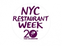 Ресторанная неделя началась в Нью-Йорке