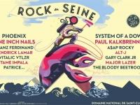 В Париже пройдет фестиваль Rock en Seine