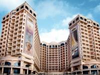 Первый отель Royal Tulip открылся в Египте