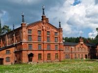 Историческая ярмарка пройдет на финской фабрике-музее