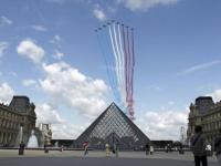 Париж отпразднует день взятия Бастилии