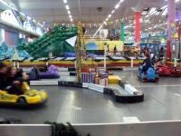 Игровой центр для детей открылся в аэропорту Мюнхена