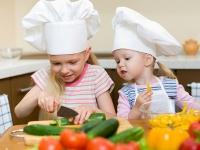 В Испании пройдут кулинарные мастер-классы для детей
