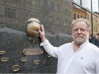 """""""Пузо удачи"""" появилось в Вильнюсе"""