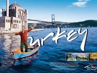 Турцию посещает все больше туристов из России