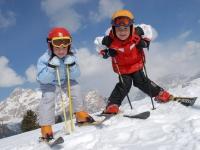 Вышел новый путеводитель по Швейцарии для семьи и детей