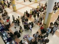Почти миллион российских туристов посетило Таиланд за первую половину года