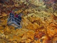 Исландия предлагает экскурсию по кратеру вулкана