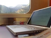 В шотландских поездах появится Wi-Fi