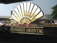 Отель Mandarin Oriental отмечает юбилей