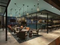 В Гонконге откроется новый отель