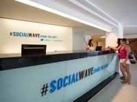 В Испании работает первый в мире Твиттер-отель