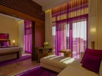 Новый отель открылся в Дубае
