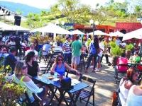 В Бразилии пройдет гастрономический фестиваль