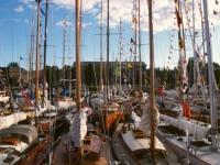 Фестиваль посвященный классическим яхтам пройдет в Хельсинки