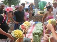 В Краснодарском крае пройдет арбузный фестиваль