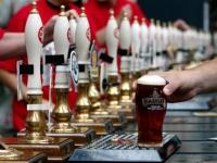 В Лондоне начался пивной фестиваль