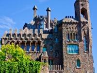 В Барселоне стало доступно для посещения еще одно творение Гауди