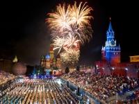 Скоро в Москве пройдет День города