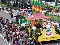 В Индонезии начался фестиваль в честь Дня независимости
