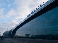 Аэропорт Домодедово откроет новый сайт