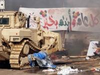 Комендантский час в Египте сократился на два часа