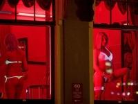 Правительство Амстердама сократить площадь квартала Красных фонарей