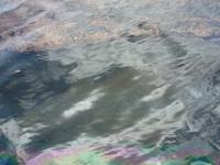Нефтяное пятно может причинить серьезную угрозу пляжам Паттайи
