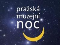В Праге пройдет музейная ночь