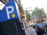 До сентября в Париже действует бесплатная парковка