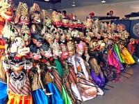 В Индонезии пройдет кукольный карнавал