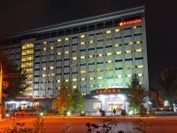 Первый отель бренда Ramada открылся в Узбекистане