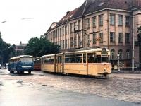 День рождения трамвая отметят в Таллине
