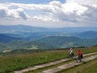 В Польше создадут новую велодорожку вдоль Вислы