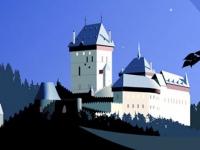 Ночь крепостей и замков пройдет в Чехии