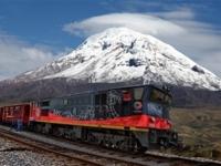 Новая железнодорожная экскурсия появилась в Эквадоре